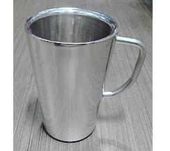 Stainless Steel DW Latte Mugs