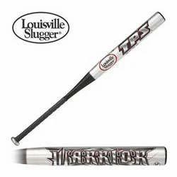 Louisville Slugger Warrior Baseball Bat