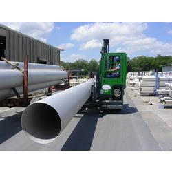Plastic Pipe Handling Equipment