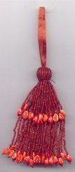 Beaded Tassel BT301