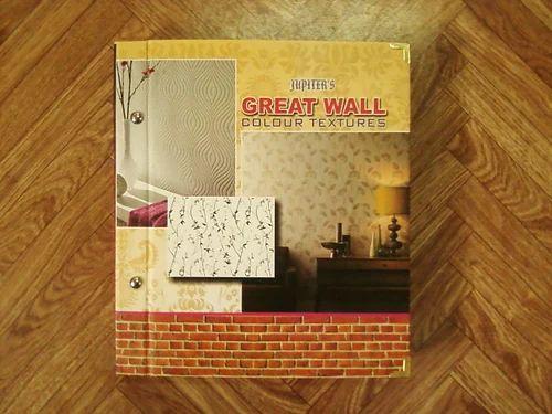 Wallpaper Catalog - New Texture Colour Wallpaper Manufacturer from ...