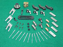 Sewing Machine Spare Parts,