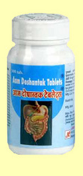Gastro Intestinal Disorders-Aam Doshantak Tablet