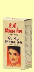Skin Disorders- J. P. Nikhar Taila