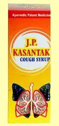 Respiratory Tract Disorders-J.P. Kasantak Cough Syrup