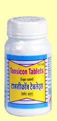 Tonsicon Tablet