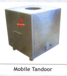 Mobile Tandoor