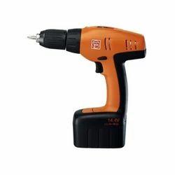 Fein cordless drill ABS 14 (NiCd)