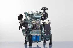 Diesel Generator (15 KVA)