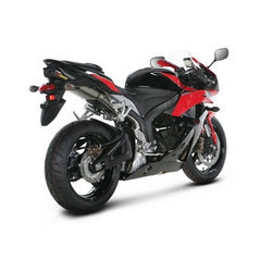 Akrapovic Exhaust For CBR 600RR 2009