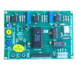 Temperature Measurement Module