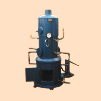 Steam Boilers - Mini Boiler Manufacturer from Coimbatore