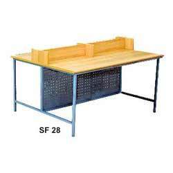 Library Table (sq.ft.)