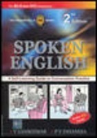 Spoken English A Self-Learning Guide