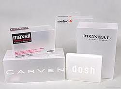 Plastic Cartons