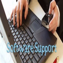 Technical Software Support