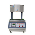 Melt Flow Index Tester (Manual Cutter)