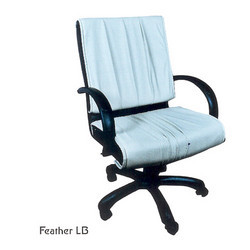 Feather Low Back Chair