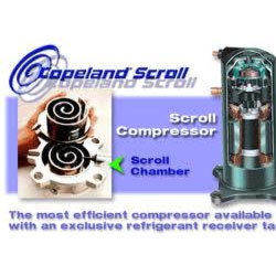 Copeland Scroll Compressors