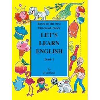 Lets Learn English