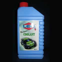 Leo Ready Mix Coolants