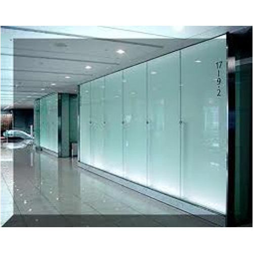 Frosted Glass Film - 3M Fasara and Scotchcal Films Distributor / Channel Partner from Chandigarh