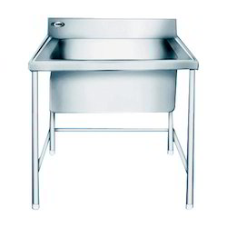 Sink half stainless steel sink unit manufacturer from surat single sink unit workwithnaturefo