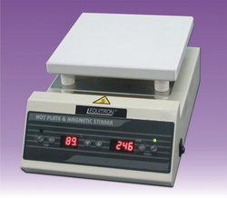 Hot Plate & Magnetic Stirrer