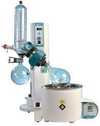 Rotary Flash Evaporator
