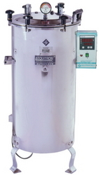 Automatic Digital Autoclave