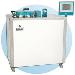 Media Preparator Cum Autoclave