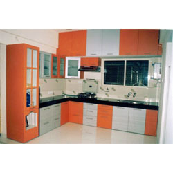 Modular Furniture Kitchen Trolley Manufacturer From Pune