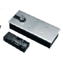 Single Cylinder Floor Spring Hinges