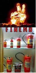 fire extinguisher industrial safety products