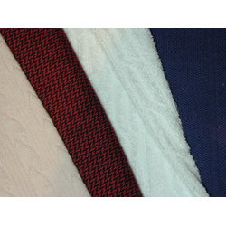 Single & Double Knit Jacquards