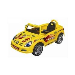 Kids Ride Toy Car