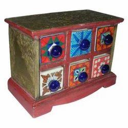 Boxes 158