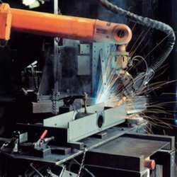Welding Automation Machine