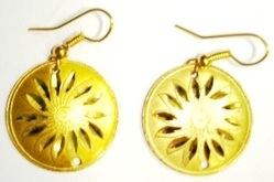 Earrings ER1019