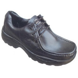 Durban-01, Black 6 X 10 Shoes