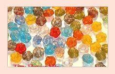 Glass Beads Mix