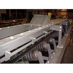 Custom Belt Conveyors