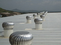 Roof Turbine Air Ventilators