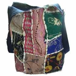 Cotton Patch Work Bags