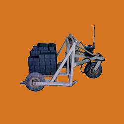 Manual Hydraulic Trolley