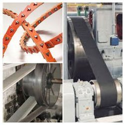 Flat Power Transmission Belts