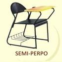 Semi Perpo Chair