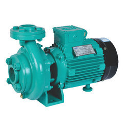 LBI Centrifugal Pumps (2.0 to 10.0 HP)