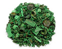 Potpourri Botanical Green