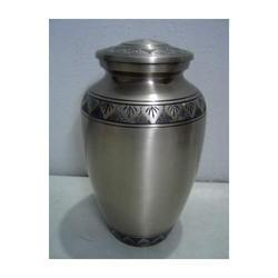Metal Cremation Urns